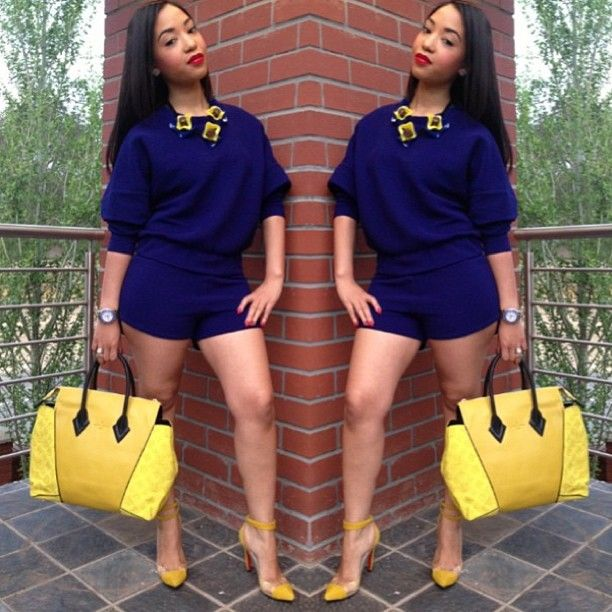 Fashion Baddies   Yesss   Pinterest   Rompers Love This And Outfit