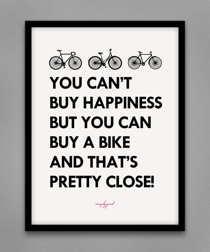Buy A Bike © Henrik Nilsson