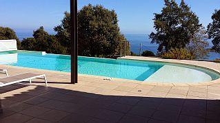 Villa mit eigenem Pool - 5 Schlafzimmer - MEER - BEACH WALK Ferienhaus ...