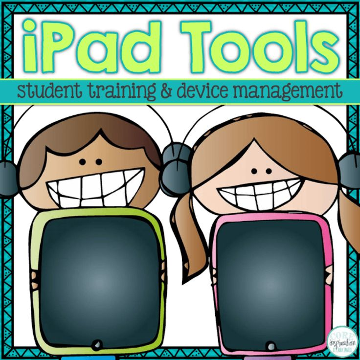password or account sharing its time to teach responsible use of ipads in your classroom - Account Technology