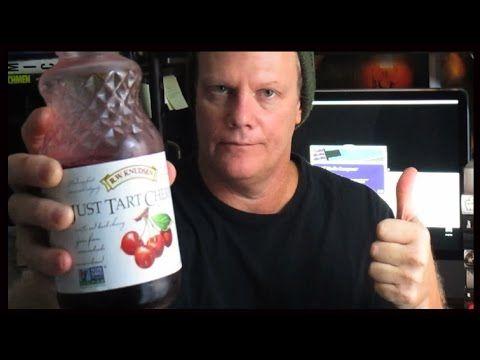 Hij dronk dit natuurlijke sap en zijn jicht verdween in 3 dagen. | Health Unity