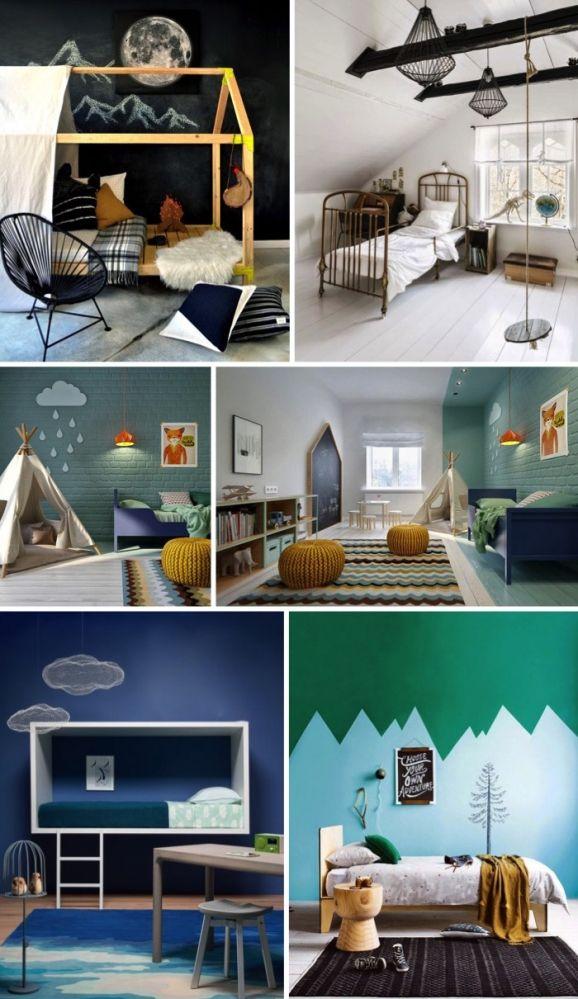 10 tipů, jak vytvořit organizovaný pokoj, který poroste s dítětem   Insidecor - Design jako životní styl