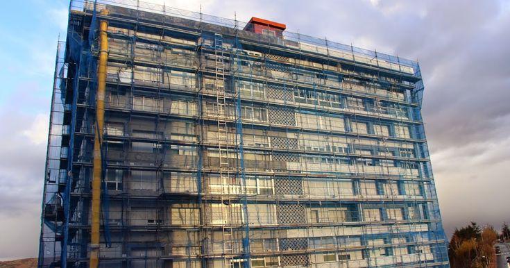 Irabazi incluye en la ordenanza de rehabilitación de edificios criterios sociales y ambientales