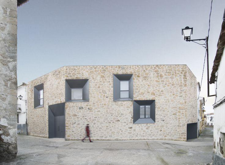 Peraleda House / Losada García | Plataforma Arquitectura