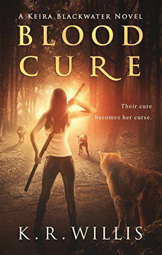 Blood Cure by K.R. Willis
