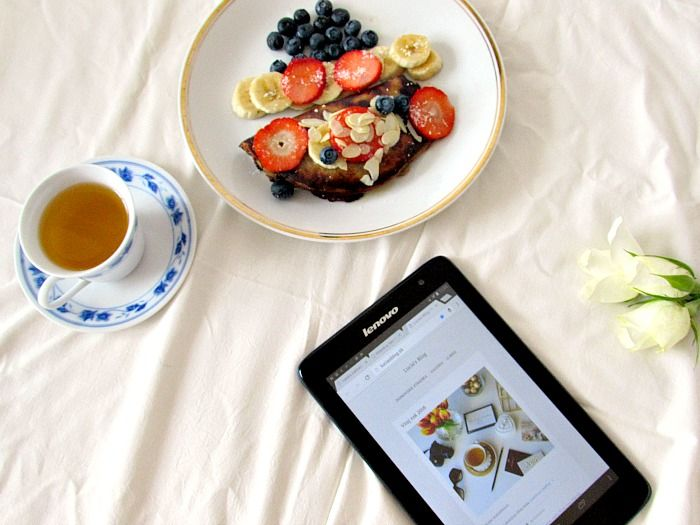 3 recepty na zdravé, rýchle a chutné raňajky