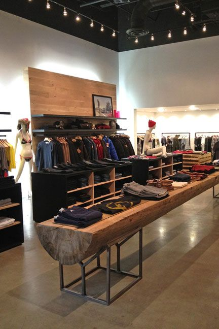 Elle magazine's shopping the country's best boutiques!  Utah: Bastille
