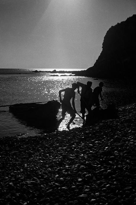 Magnum Photos- Ara Guler TURKEY. 1962.