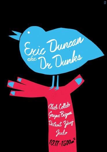 Dr Dunks by Bartosz Szymkiewicz