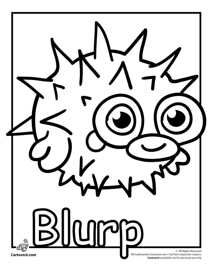 7 Moshi Monster Coloring Pages Free Moshi Monster Coloring Pages Download Free Clip Art In 2020 Monster Coloring Pages Coloring Pages Cute Coloring Pages