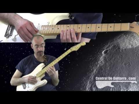 Un nuevo lick al estilo de Chuck Berry para practicar. Puedes utilizarlo sobre un blues o un rock and roll. Utiliza la escala pentatónica menor y el modo dórico.  https://youtu.be/di7yvNrK3HY