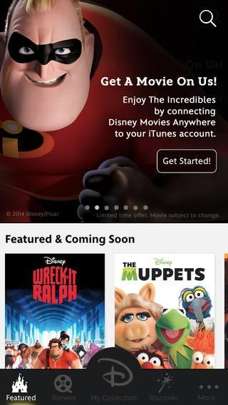 disney s new disney movies anywhere app and website skgaleana