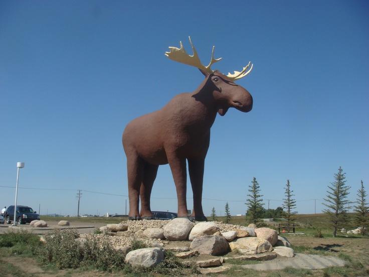 Saskatchewan :: Moose Jaw