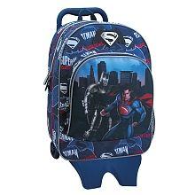 "Batman vs Superman - Trólei Batman e Superman - Sportanden - Toys""R""Us"