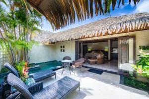 Villa Te Manava Luxury & Spa, Rarotonga, Cook Islands - Booking.com