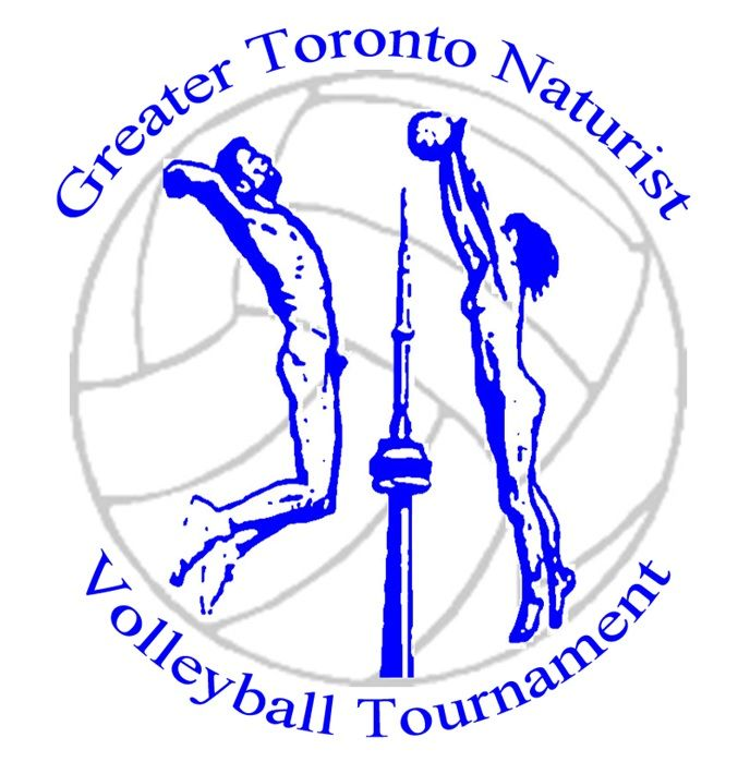 Greater Toronto Naturist Volleyball Tournament at Bare Oaks