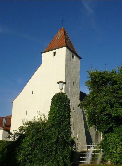 Schwandorf Bayern