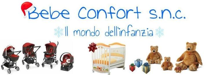Vendita online di prodotti per neonati e bimbi. Benvenuti nel mondo dell'infanzia!