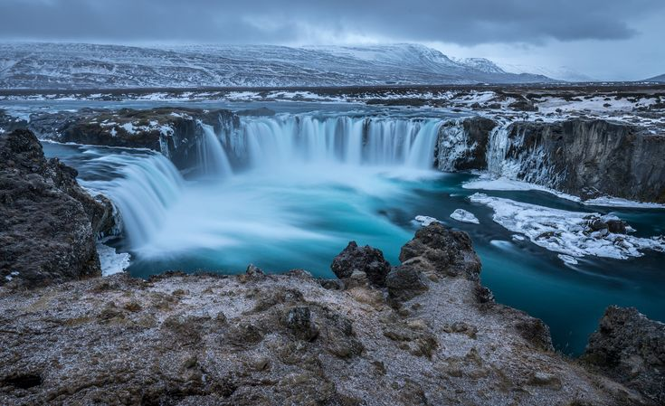 28 Long Exposure Photos That Will Have You Longing For Your Tripod  Here are 30 wonderful long exposure images that will provide you with the inspiration you need to slow down, grab your tripod and go out and take that ethereal image you've been wanting to capture, but haven't had the time.