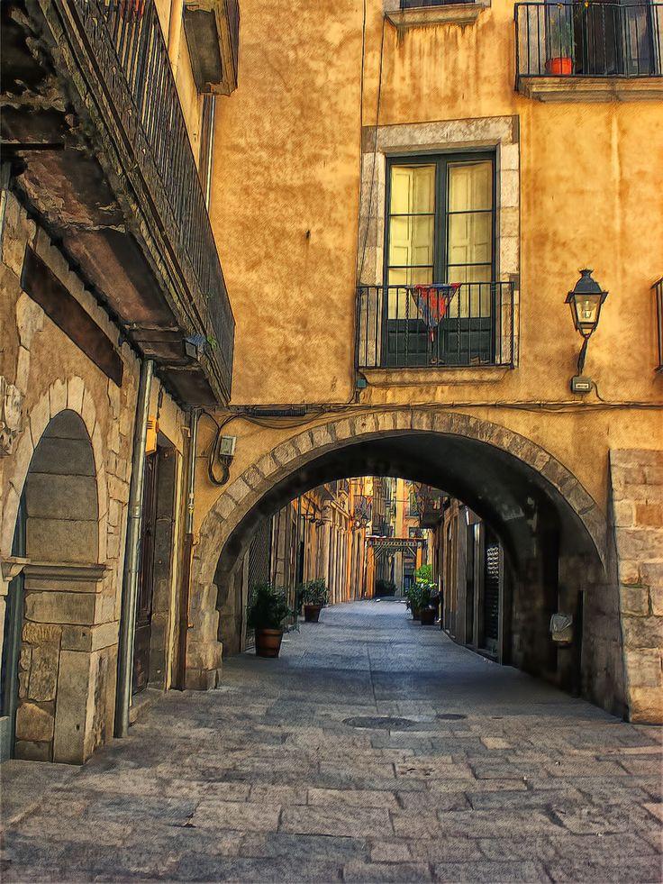 Carrer de Girona