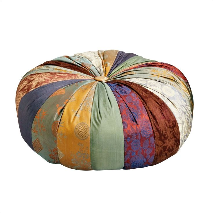 Mindful Yoga Pillow - Home Accents - Products