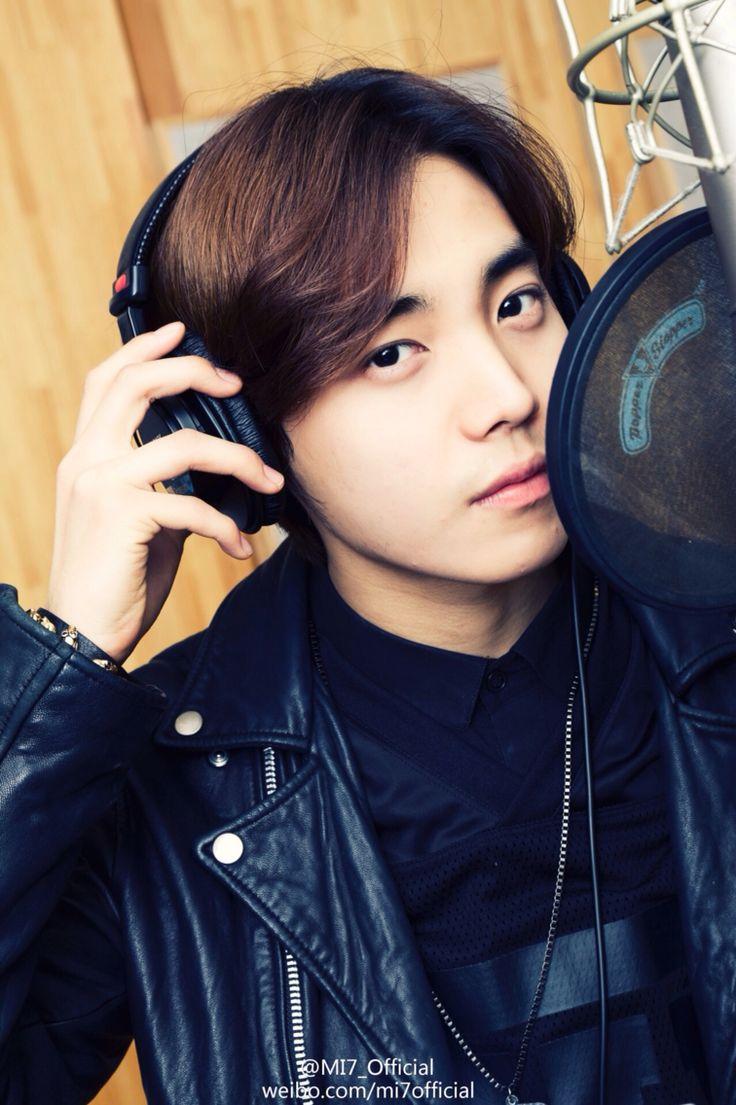 1PUNCH Jaewon