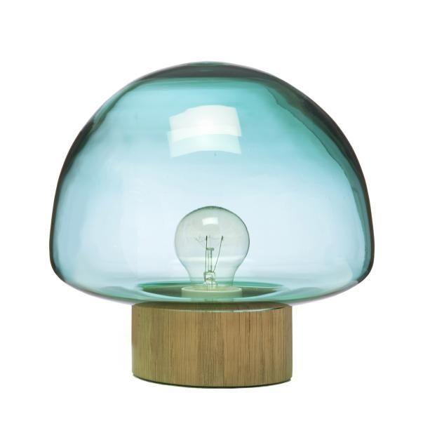 Magnor Glassverk | Furu designlampe medium
