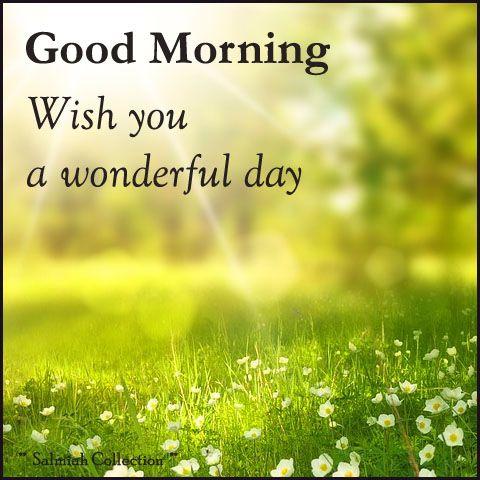 Good Morning Wish 37