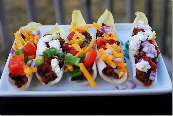 Low Carb Taco Boats: Lowcarb Tacos, Low Carb Tacos, Homemade Taco Seasoning, Homemade Tacos Seasons, Tacos Boats, Healthy Recipes, Healthy Food, Iowa Girls Eating, Carb Recipes