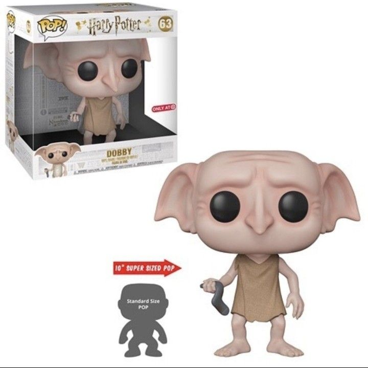 "Basilisk 6/"" Pop Vinyl FunKo Free Shipping! Harry Potter"