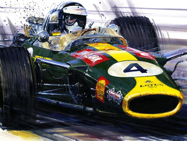 TheMotorsportGallery on Lotus Pinterest Lotus, Jim o