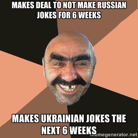 The best Soviet Russia jokes! - YouTube