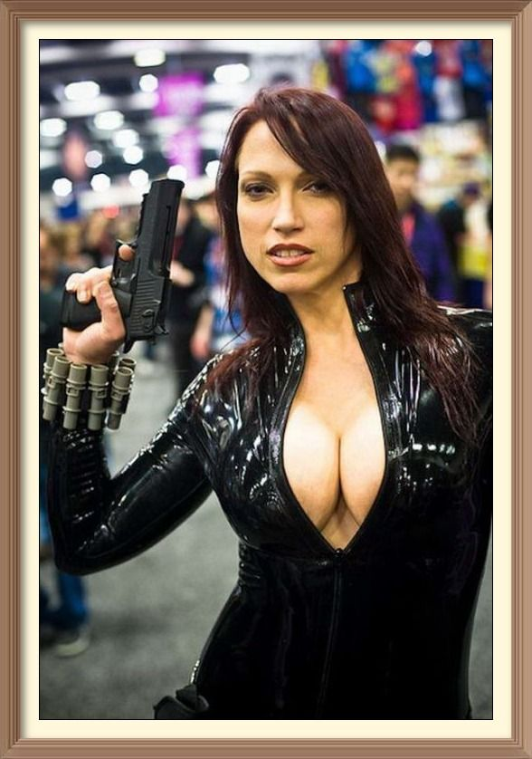 marvel black widow costume