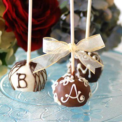 Edible Wedding Favors | WedWebTalks