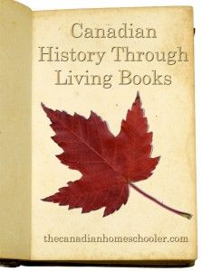 Learn Canadian history through fictional stories that bring it all to life! Sorted by year ranges and important events.