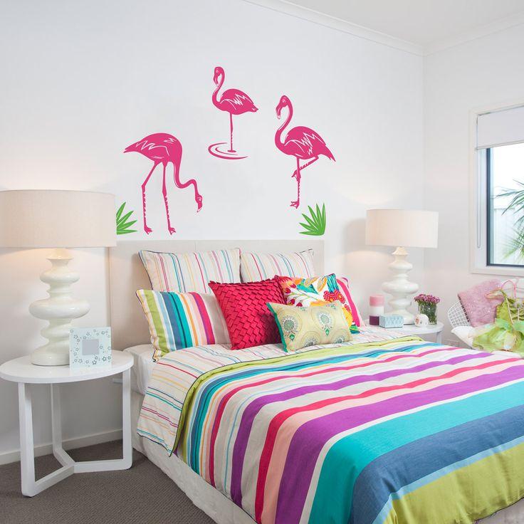 17 Best Images About Flamingo Decor On Pinterest Cushion