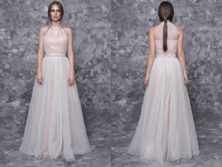 Alaϊa Ligia Mocan S/S 16 Bridal Collection
