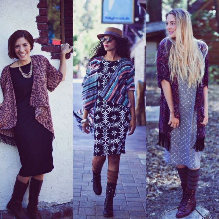 LuLaRoe Monroe Kimonos And Julia Dresses // Lularoe.com | LuLaRoe Clothing | Pinterest | The O ...