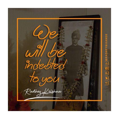 देश के युवाओं के मार्गदर्शक स्वामी विवेकानंद जी की जयंती पर उन्हें शत शत नमन व 'युवा दिवस' की हार्दिक शुभकामनाएं। #SwamiVivekanandajayanti #NationalYouthDay #kanyakumari  #radheybikaner #biknaer #Radhey #bikanerradhey #gita #radharani #krishna #devotees #beautiful #devotion #transcendental #religion #worship #gitajayanti #bhagavatgita #gita