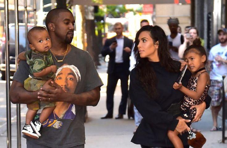 Las prohibiciones de Kim Kardashian a la madre subrogada de su tercer hijo