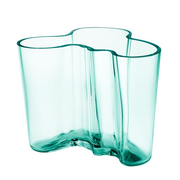 Aalto vase by Alvar Aalto