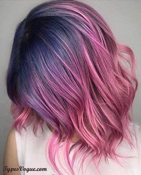 25 best pink hair color ideas highlight to wear in 2018 hair 25 best pink hair color ideas highlight to wear in 2018 hair coloring pink hair and stylish hair solutioingenieria Gallery