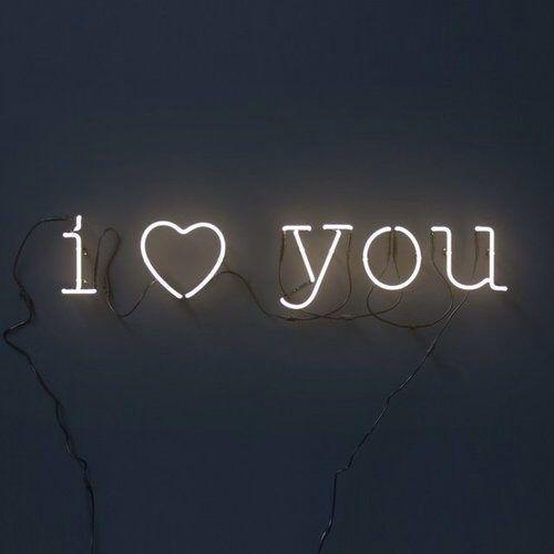 :: i heart you ::