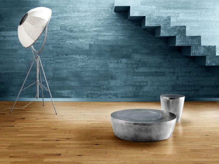 DUB ŽIVOUCÍ KARTÁČOVANÝ CLASSIC - Parador Eco Balance třívrstvá dřevěná podlaha plovoucí