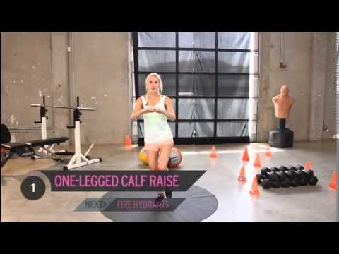Easy Way to Get Rid of Cellulite - AllDayChic