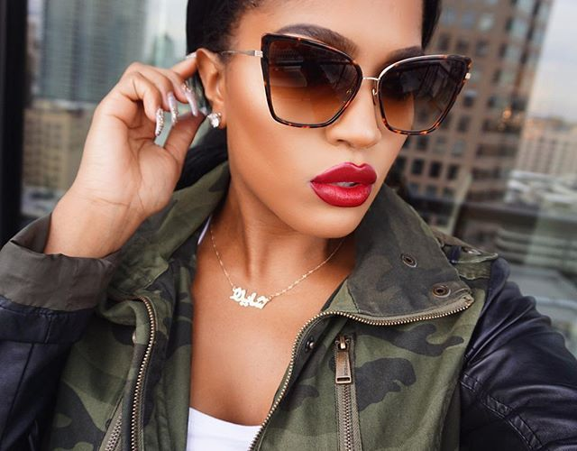 ee8a2e48d50 Dita sunglasses from  eyechic philly