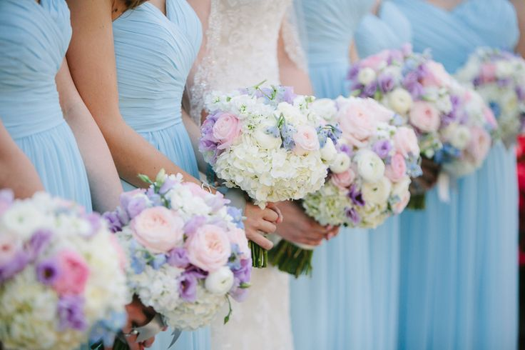 Maryland-Wedding-Ceremony-Soft-Pink-and-Blue-Bridesmaids
