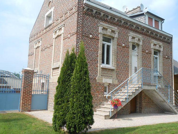 Abritel location appartement à Amiens. LOCATION APPARTEMENT MEUBLÉ DANS LES HORTILLONNAGES