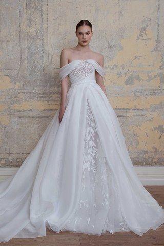Georges Hobeika Frühjahr/Sommer 2020 Bridal – Fashion Shows