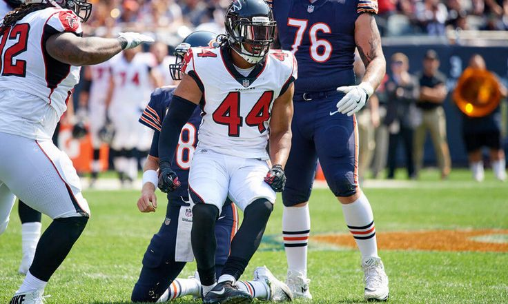 Report | Falcons LB Vic Beasley out a month with torn hamstring = The Atlanta Falcons delivered a borderline dominant showing in again beating the Green Bay Packers, but the team will have to make a big adjustment on.....